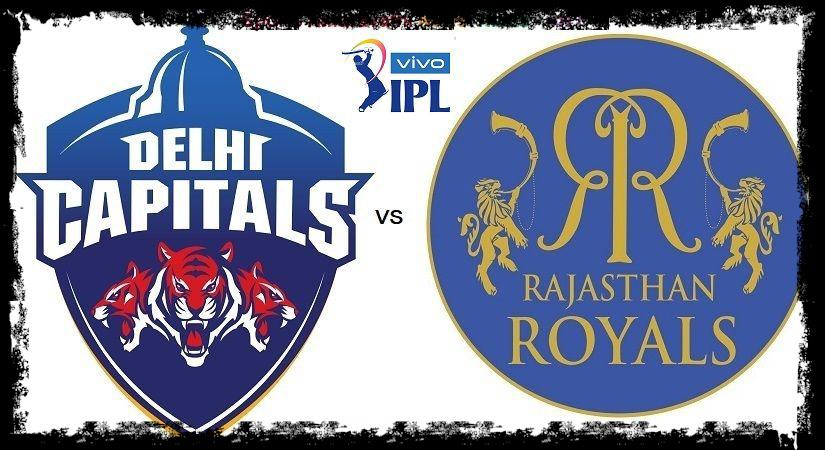 IPL 2021: Match No. 7, Delhi Capitals Vs Rajasthan Royals Dream Team, Fantasy League, My 11 Circle, Dream 11