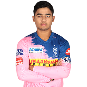 Riyan Parag : My Goal is to Play for my Country, IPL 2021