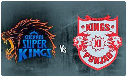 IPL 2021: Match No. 8, Chennai Super Kings Vs Punjab Kings Dream Team, Fantasy League, My 11 Circle, Dream 11