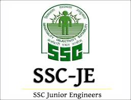 SSC JE: JUNIOR ENGINEER SYLLABUS