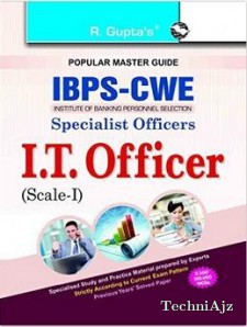Bank IT Officers' Exam Guide(Paperback)