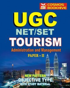Ugc Net Slet Tourism Administration And Management (Paperback)(Paperback)