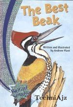 The Best Beak Cambridge Bright Sparks- Level 2(Paperback)
