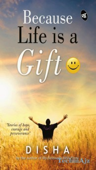 Because Life is a Gift(Paperback)