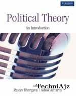 Political Theory? : An Introduction? PB(Paperback)