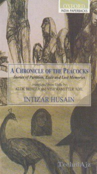 A Chronicle of the Peacocks: Stories of Partition, Exile and Lost Memories(Paperback)