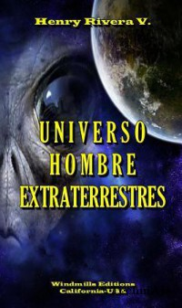 Universo Hombre Extraterrestres(Paperback)