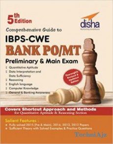 IBPS-CWE Bank PO/MT Prelim + Main Exam GUIDE