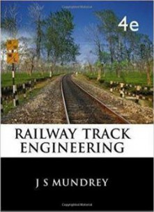 Railway Track Engineer Book