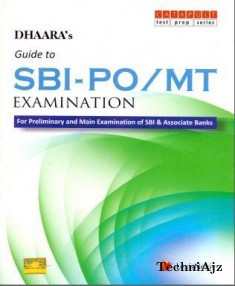 Guide to SBI- PO/MT Examination- for Preliminary and Main exams of SBI and Assocate Bank(Paperback)