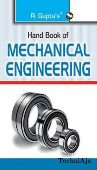 Handbook of Mechanical Engineering(Paperback)