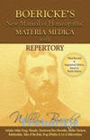 New Manual Of Homoeopthic Materia Medica With Repertory(Hardcover)