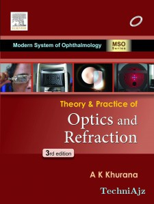 Theory and Practice of Optics & Refraction(Paperback)