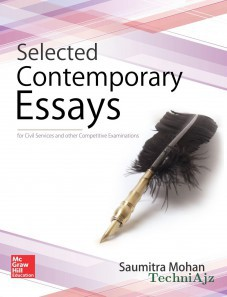 Selected contemporary essays(Paperback)