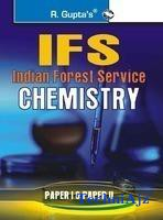 UPSC- IFS Exam Chemistry (Including Paper I & II) Guide(Paperback)