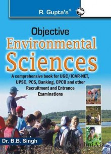 Objective Environmental Sciences(Paperback)