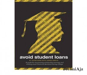 Avoid Student Loans: A Guide for Maximizing Scholarship Earnings and Making Smart Financial Decisions During College(Paperback)