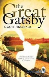 The Great Gatsby(Paperback)