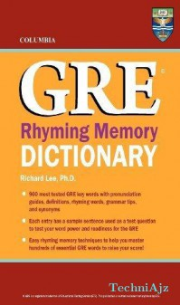 Columbia GRE Rhyming Memory Dictionary(Paperback)