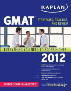 Kaplan GMAT: Strategies, Practice, and Review[ With Access Code](Paperback)