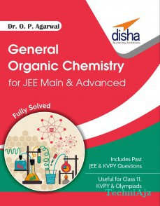 General Organic Chemistry for JEE Main & JEE Advanced(Paperback)