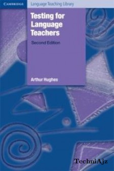 Testing for Language Teachers(Paperback)