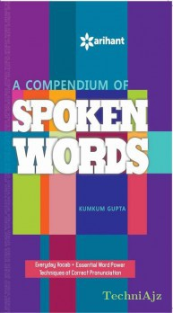 A Compendium of Spoken Words(Paperback)