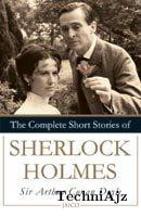 The Complete Short Stories Of Sherlock Holmes PB(Paperback)