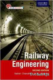 Railway Engineering Book