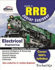 Guide to RRB Jr Engineer - Electrical Engineering 1st Edition