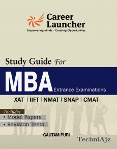 MBA Guide (XAT, IIFT, NMAT, SNAP, CMAT)(Paperback)