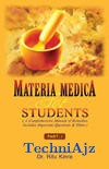 Materia Medica For Students Part-I(Paperback)