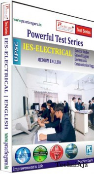 IES- Electrical (Test Series)(CD-ROM)