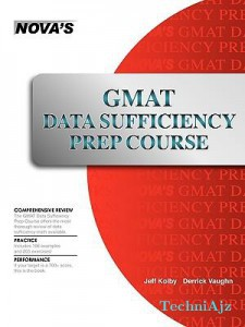 GMAT Data Sufficiency Prep Course(Paperback)