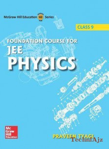 Foundation Course for JEE Physics Class 9(Paperback)