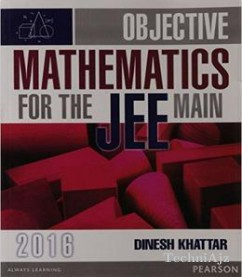 Objective Mathematics for the JEE Mains 2016(Paperback)