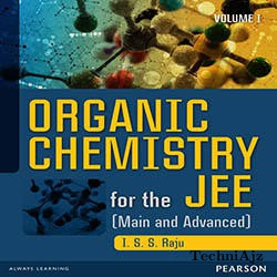 Organic Chemistry for the JEE (Main and(Paperback)