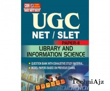 Ugc Net/Slet Library And Information Science Paper- Ii(Paperback)