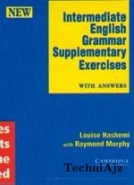 Intermediate English Grammar Supplementry Exercise(Other)