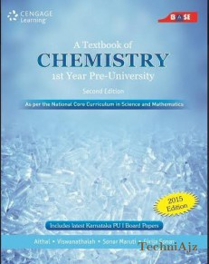 A Textbook of Chemistry (1st Year Pre- University)(Paperback)