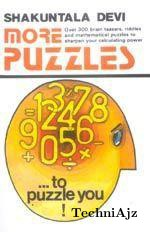 More Puzzles(Paperback)