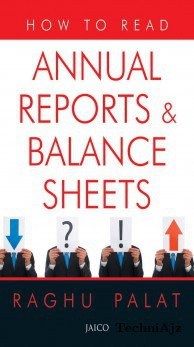 How to Read Annual Reports and Balance Sheets(Paperback)
