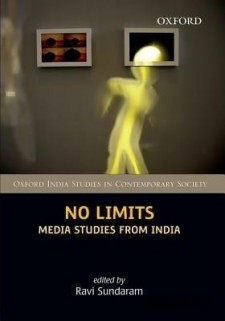 No Limits: Media Studies from India(Hardcover)