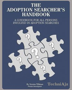 The Adoption Searcher's Handbook(Paperback)
