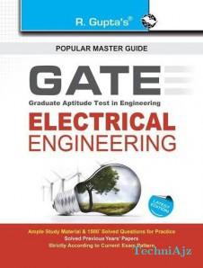 GATE- Electrical Engineering Guide(Paperback)