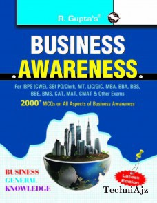 Business Awareness(Paperback)