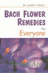 Bach Flower Remedies For Everyone(Paperback)