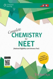 Complete Chemistry for NEET(Paperback)