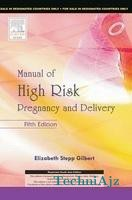 Manual of High Risk Pregnancy and Delivery(Paperback)