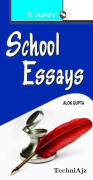 School Essays (Two Colour)(Paperback)